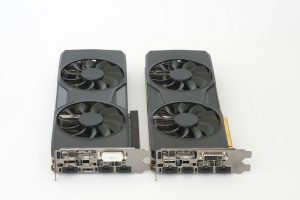 Dual Video Cards